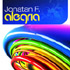 Jonatan F - Alegria - Out now on Cuepoint Records, incl. Thomas Petersen Remix