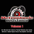 Metrophonic Resistance Vol. 1 - Compiled By Accuface